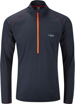 Rab Men's Interval LS Tee