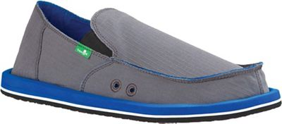 Sanuk Men's Vagabond Nights Shoe
