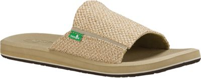 Sanuk Men's Vagabond Slide