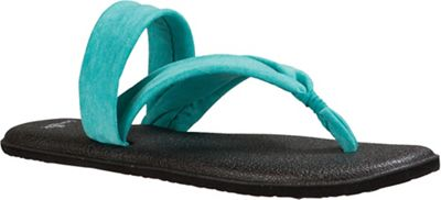 Sanuk Women's Yoga Triangle Sandal