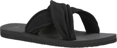 Sanuk Women's Yoga X-Hale Slide