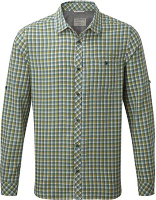 Craghoppers Men's Claude LS Shirt