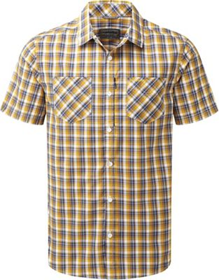 Craghoppers Men's Corin SS Shirt