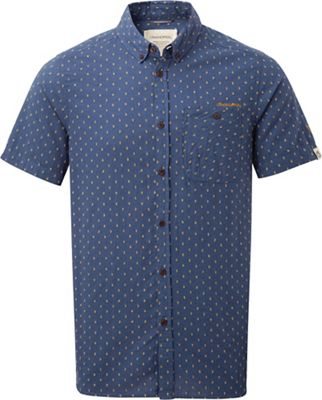 Craghoppers Men's Edmond SS Shirt
