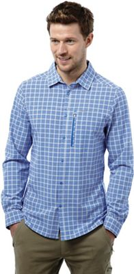 Craghoppers Men's Nosilife Albert LS Shirt