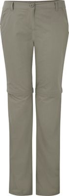 Craghoppers Women's Nat Geo Nosilife Zip-Off Trouser