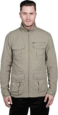 Craghoppers Men's Nat Geo Nosilfe Havana Jacket