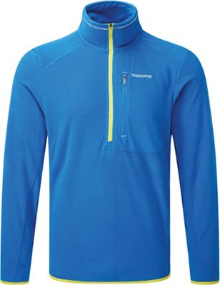 Craghoppers Men's Pro Lite Half Zip Top