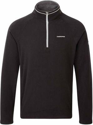 Craghoppers Men's Selby Half Zip Top