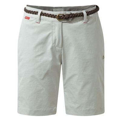 Craghoppers Women's Nat Geo Nosilife Fleurie Short