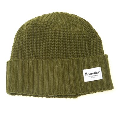 Moosejaw Major Tom Cuff Beanie