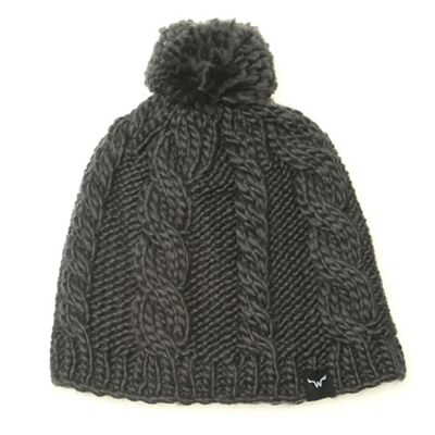Moosejaw Women's Simply Irresistible Pom Beanie