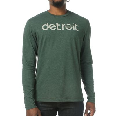 Moosejaw Men's Takashi Fearsome Foley LS Tee