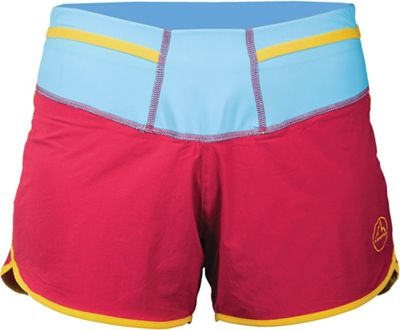 La Sportiva Women's Snap Short