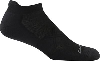 Darn Tough Men's Coolmax Vertex No Show Tab Ultra-Light Sock