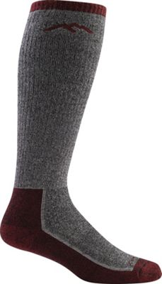 Darn Tough Men's Mountaineering Over the Calf Extra Cushion Sock
