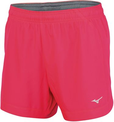 Mizuno Women's Core SQ 5.5 Short