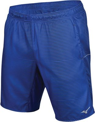 Mizuno Men's Geo Print 8.5 SQ Short