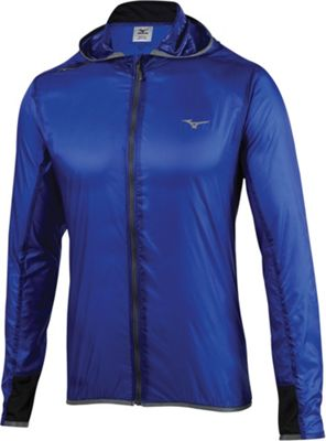 Mizuno Men's Kato Packable Hoody Jacket
