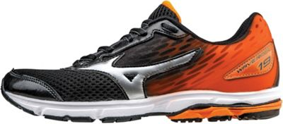 Mizuno Junior Wave Rider 19 Shoe