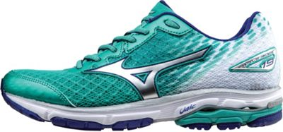 Mizuno Women's Wave Rider 19 Shoe