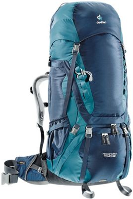 Dueter Aircontact 70 + 10 SL Pack