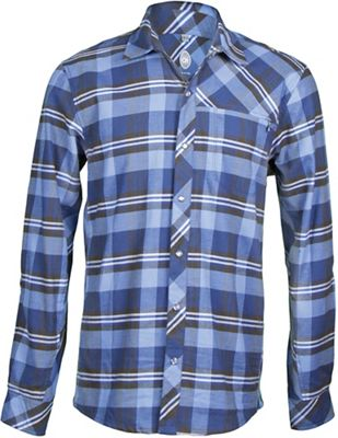 Club Ride Men's Daniel Flannel Shirt