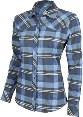 Club Ride Women's Juliet Flannel Shirt