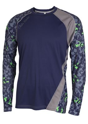 Club Ride Men's Phantasm Top