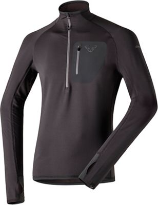 Dynafit Men's Thermal 1/2 Zip Jacket