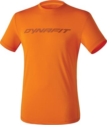 Dynafit Men's Traverse SS Tee