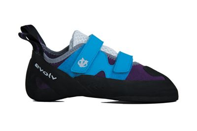 Evolv Women's Raven Climbing Shoe