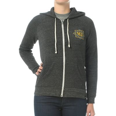 Moosejaw Women's It Don't Mean a Thing Zip Hoody