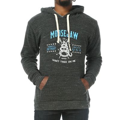 Moosejaw Men's Here I Go Again Pullover Hoody
