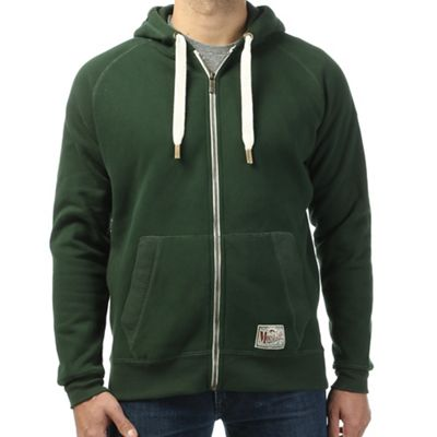 Moosejaw Men's The Final Countdown Premium Zip Hoody