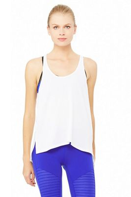Alo Women's Cozy Tank