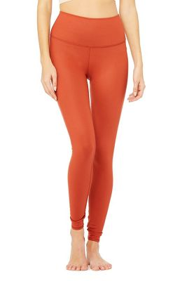 Alo Women's High Waist Airbrush Legging
