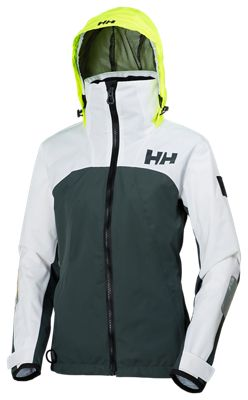 Helly Hansen Women's HP Lake Jacket