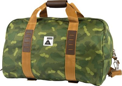 Poler Stuff Carry On Duffel
