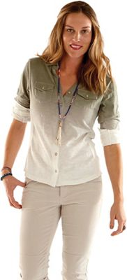 Carve Designs Women's Anderson Button Down