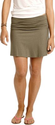 Carve Designs Women's Bennett Flirt Skirt