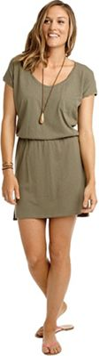 Carve Designs Women's Bennett T-Shirt Dress