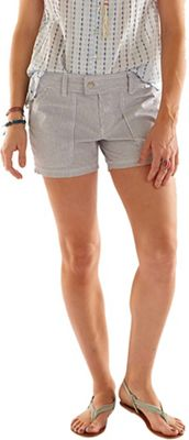 Carve Designs Women's Flatiron Short