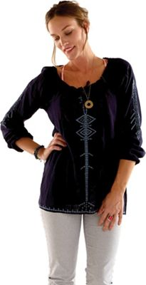 Carve Designs Women's Harbour Tunic