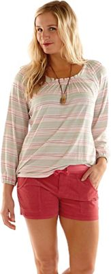 Carve Designs Women's Makena LS Top