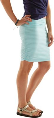 Carve Designs Women's Montauk Skirt