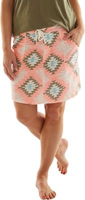 Carve Designs Women's Newport Skirt