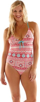 Carve Designs Women's Nosara One Piece
