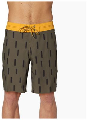 Reef Men's Black OPS Boadshort
