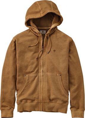 Timberland Men's Fowler River Washed Hoodie